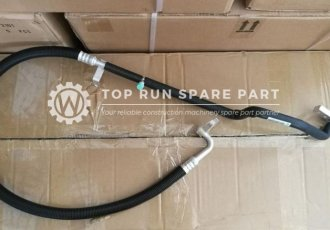 Sinotruk Oil Pipe|Howo pipe|Truck oil pipe|truck spare parts