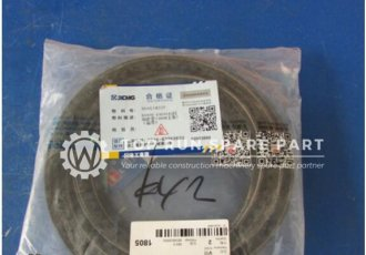Yuchai engine spare parts fan belt 860124337 B4400-1307042