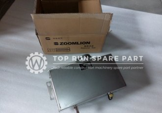 ZOOMLION mobile crane Expansion tank NP88-STR31100-2 1000300022