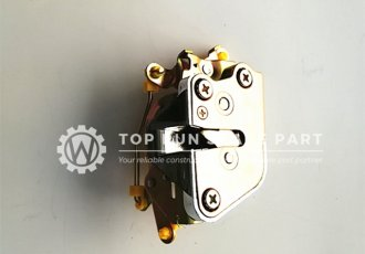ZOOMLION QUY70 crawler crane door lock assy 107C 1139900056