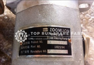 ZOOMLION truck crane steering oil pump QC3213-WP-PY 1032300004