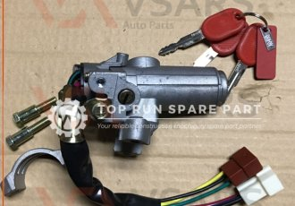 ZOOMLION truck crane Handle Ignition starter switch assy P11300000575