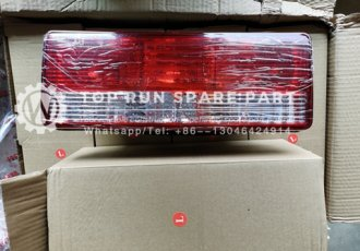 JAC GALLOP left rear tail lamp 3773910E0XZ1 - 0001