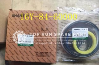 Shantui spare parts are in stock for shipping to abroad